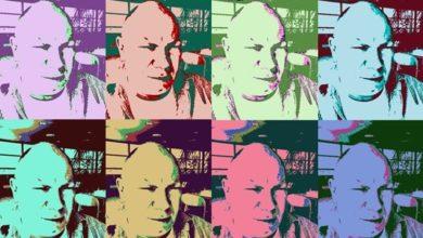 Photo of Andy Warhol Bilder auf Klick…