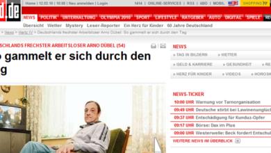 """Photo of """"Mehr Geld für Kinder!"""", sagt das Bundesverfassungsgericht.."""