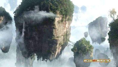 """Bild von Filmkritik: """"Avatar – Aufbruch nach Pandora"""".."""