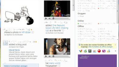 Bild von Angetestet: Windows Live Essential 2011..