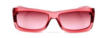 Durch die rosarote Brille betrachtet, ist alles toll..