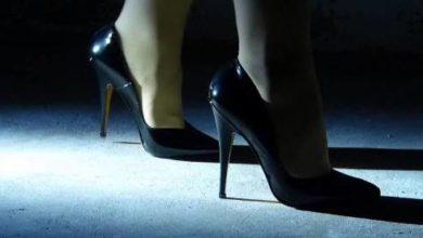 Bild von Das Geheimnis der Frau mit den blauen Schuhen – Part 2