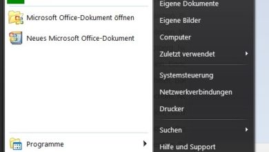 Photo of Windows 8 Consumer Review (Teil 2)..