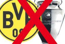 Photo of Aus und Vorbei – es hat nicht sollen sein..