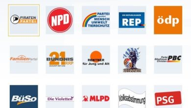 Photo of Wählen leicht gemacht–dank Wahl-O-Mat..