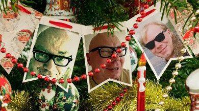 Bild von Weihnachtszeit = Geschenkezeit– deshalb gibt's meinen Einbruchsvierteiler zum kostenlosen Download