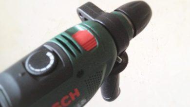 Bild von Heimwerker aufgepasst! BOSCH Bohrmaschine kaufen – Werkzeugsatz umsonst dazu..