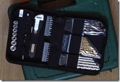 RX 1400 Werkzeugset
