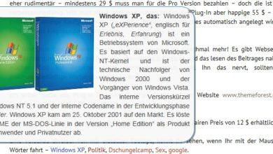"""Bild von Der Erklär-Bär für den WordPress Blog – """"Tooltips"""", ein Plug-In mit Wikipedia Qualitäten"""