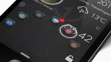 Bild von Weg mit dem langweiligem IPhone Slider – her mit Jellylock..