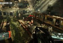 Photo of Angespielt: CRYSIS 3 – nie starben Aliens in schönerer Grafik…