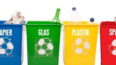 Bild von Recycling der anderen Art – wie aus Spam wertvolle Kommentare entstehen..