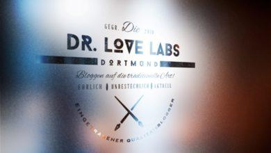 Bild von NEU IM SHOP! Die DR. LOVE LABS Wallpaper sind da!!.