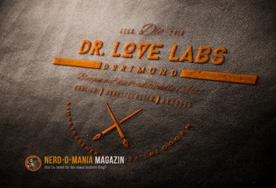 Wallpaper Love Labs Preview