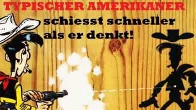 """Photo of Sonntagsgedanken: Von falschen Freunden, echten Agenten, seltsamen Waffengeschäften und """"Deutschlands Bester"""".."""