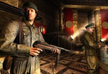 "Photo of Angespielt: Bethesdas ""WOLFENSTEIN – THE NEW ORDER"" – (k)ein Kinderspiel.."