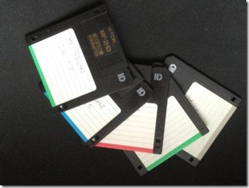 Publisher auf 5 Disketten