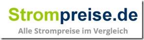 strompreise.de Logo