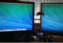 """Bild von Wenn sich der PC über Nacht in einen MAC verwandelt – dann ist meist von einem """"Hackintosh"""" die Rede.."""