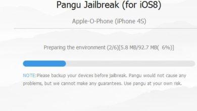 Photo of Jailbreak für IOS 8.1 von Pangu verfügbar – Installation klappt problemlos