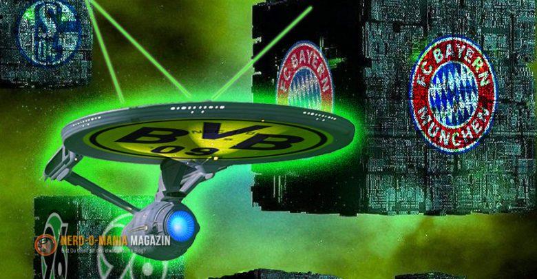 Photo of Was die vereinte Föderation der Planeten und der BVB 09 gemeinsam haben – Star Trek meets Bundesliga