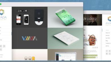Bild von Avada 3.7 ist verfügbar – das meistgenutzte und umfangreichste Wordpress Theme bekam ein update..
