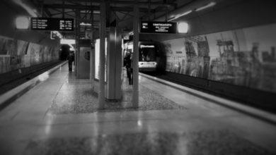 Photo of U-Bahn fahren für Dummies!…