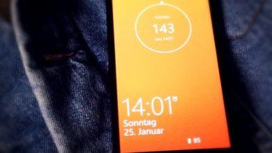 Bild von Das WINDOWS Update DENIM ist da – und macht das LUMIA 930 richtig gut!..