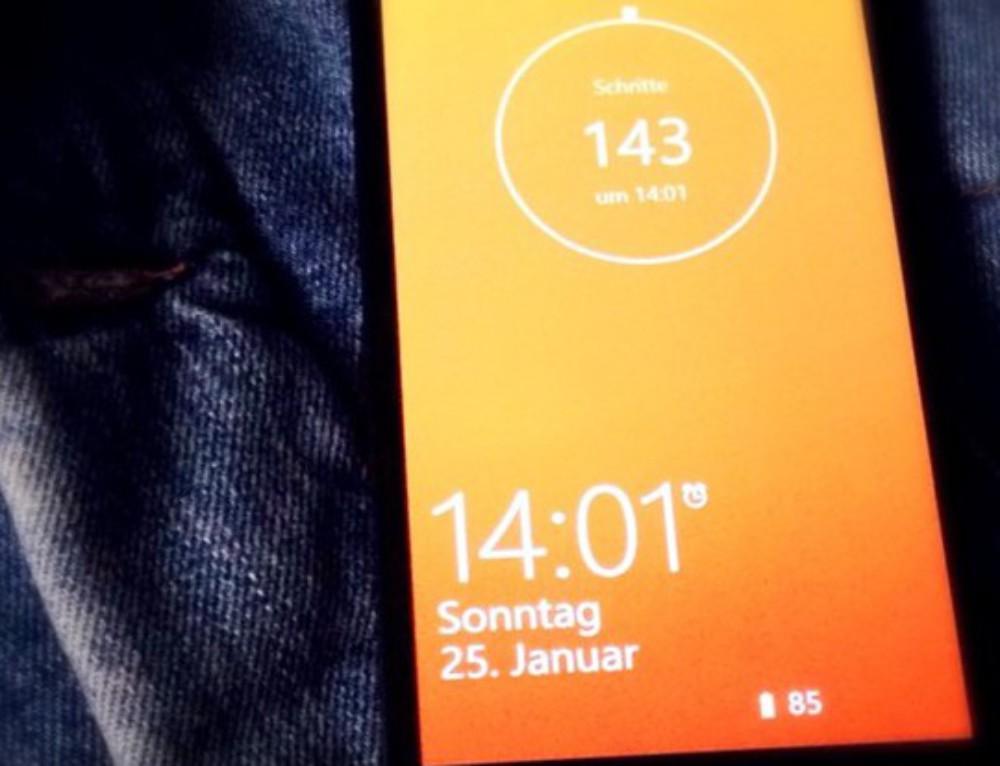 Das WINDOWS Update DENIM ist da – und macht das LUMIA 930 richtig gut!..