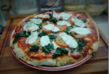 Photo of Pizzateig auf Vorrat machen und lagern–ganz einfach..