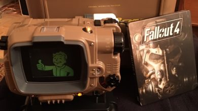 Photo of Fallout 4 Pip Boy Edition – der Test!..