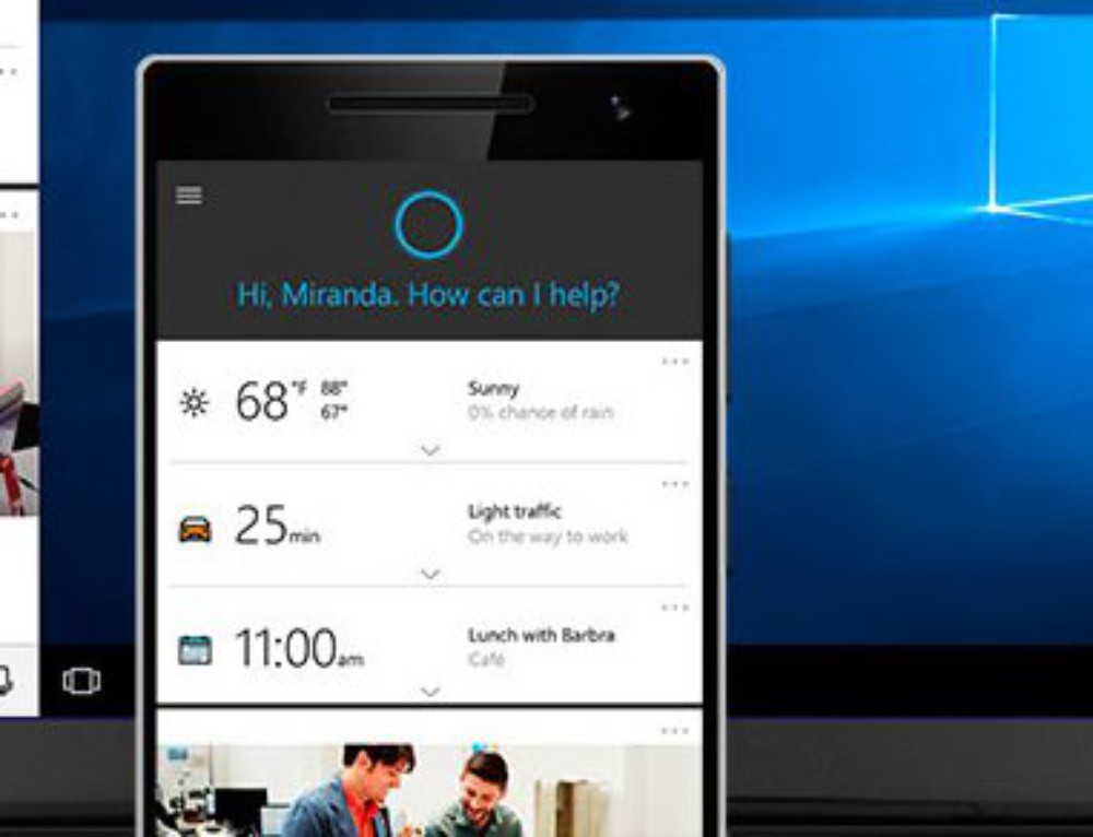 "Windows 10 mobile Test – Installation vor offiziellem Rollout dank ""Insider"" Programm.."