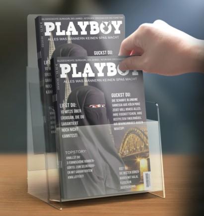 Playboy 2030 Version 2