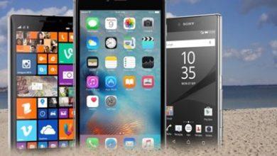 Photo of Sie wollen Giganten sein – iPhone 6s Plus, LUMIA 930 und SONY XPERIA Z5 im Test!..