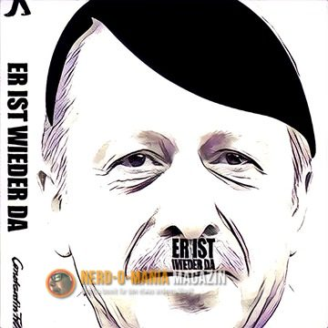 erdogan- er ist da