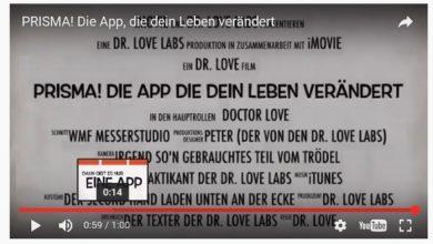 Bild von YouTube und das Copyright: wenn andere glauben an deinen Inhalten verdienen zu können..
