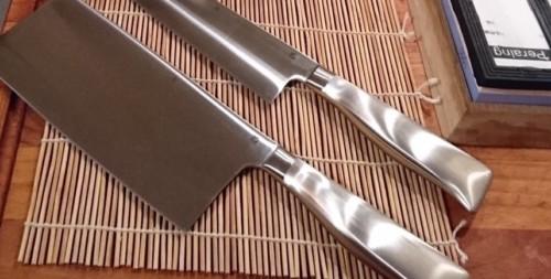 Bild von Schneiden wie ein Profi – mit Messern aus dem Hause WMF..