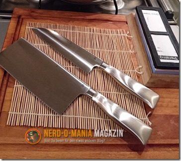 WMF-Messer
