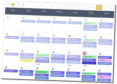 stachethemes Calendar plugin