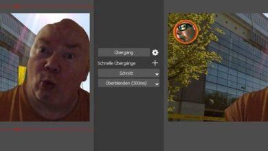 Bild von Apples Photobooth auf Windows PC– und das KOSTENLOS! Ist das cool oder ist das COOL??..