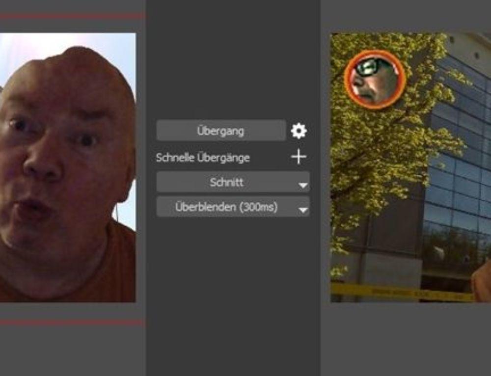 Apples Photobooth auf Windows PC– und das KOSTENLOS! Ist das cool oder ist das COOL??..