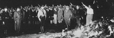 Bild von Sonntagsgedanken: Wenn die selbsternannten Tugendwächter erwachen – dann wird's dunkel in Deutschland..