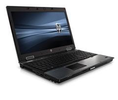 HP 8540w Workstattion Archivbild