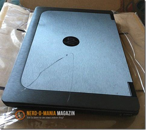 ZBook 15 Deckelkratzer