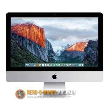iMac 2009-2017
