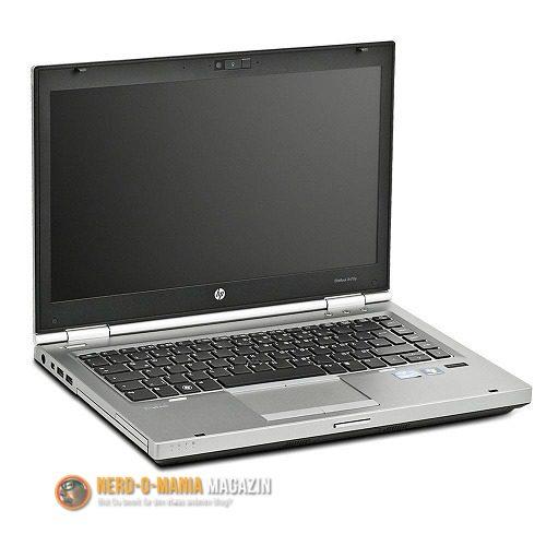 Warum man als Hackintosh Basis ein gebrauchtes HP Business Notebook