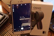 Photo of Der DJI OSMO Mobile 3 Gimbal im Test – nicht mehr nur gut, sondern nun wirklich nahezu perfekt..