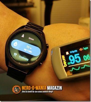 Watch3 Pulsoximeter