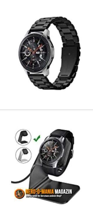 watch3 Zubehör