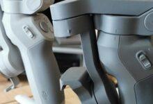 Bild von DJI OM4 – der neue Gimbal im Test..